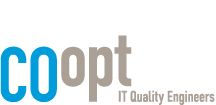 coopt - IT Quality Engineers